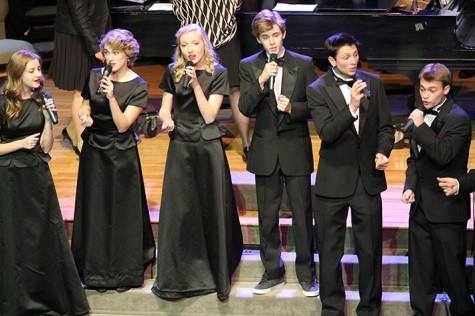 20 students make all region choir