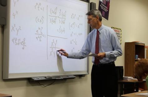 Teacher Profile: Mr. Miggans