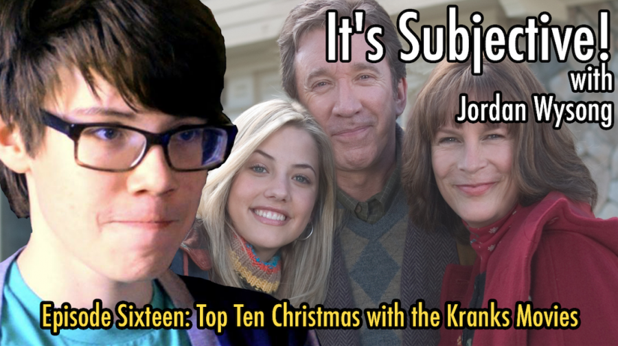 """""""Top 10 Christmas With the Kranks Movies"""" – It's Subjective!"""