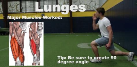 Workout PSA