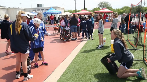 Special Olympics highlights