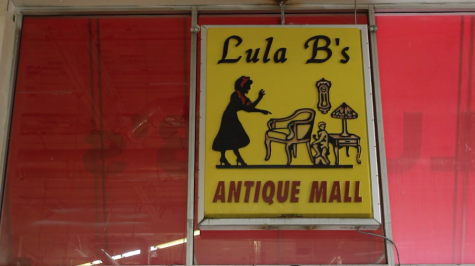 There's something for everyone at Lula B's Antique Mall in Deep Ellum