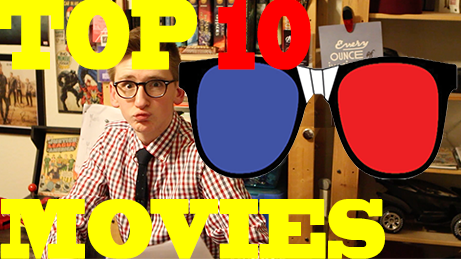 Nerd Out: Top 10 Movies of 2016