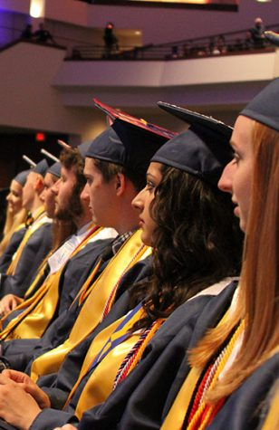 2016 Lion Graduation