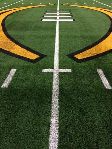 Cottam's Corner: College Football Playoff Preview