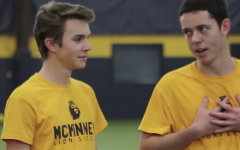 McKinney High's next Varsity Soccer game