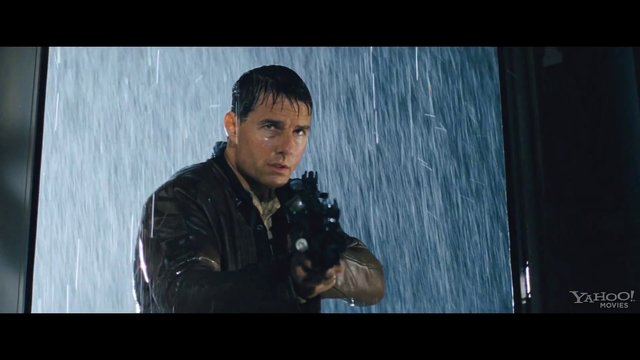 Opinion: Jack Reacher is a good movie