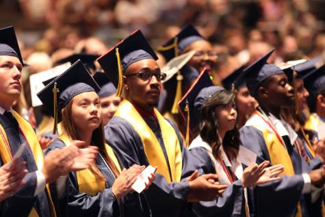 PHOTOS: Graduation 2015