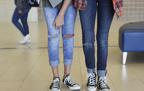EDITORIAL: No Committee, No Dress Code