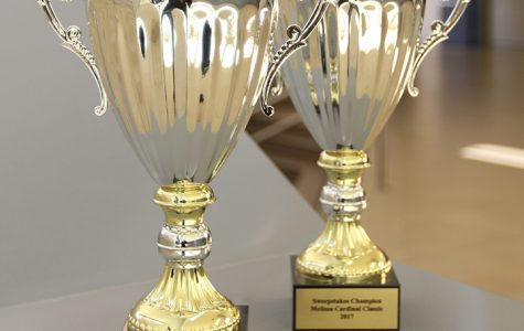 UIL Academic Team wins another sweepstakes trophy, academic championship