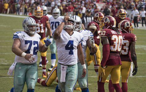 Cottam's Corner: NFL playoffs approaching