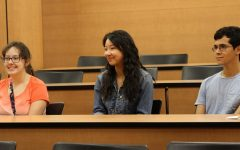 3 students receive National Merit Scholar Semifinalist