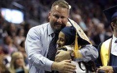 PHOTOS: Class of 2018 graduates