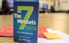 '7 Mindsets' aims to build school relationships