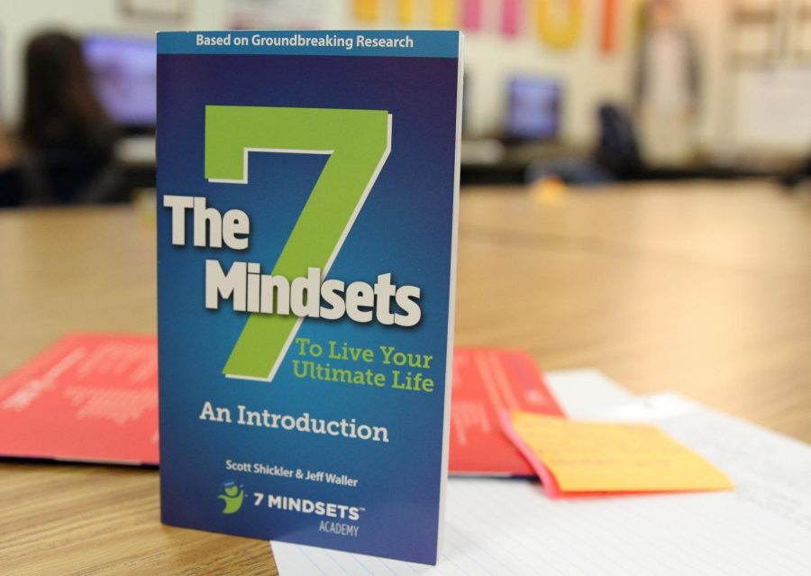 7+Mindsets+aims+to+build+school+relationships
