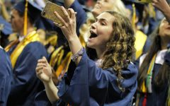 PHOTOS: Class of 2019 walks the stage