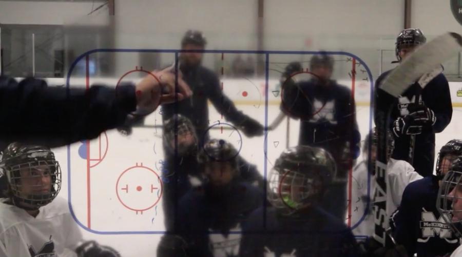 McKinney+Ice+Hockey+club+eyes+return+to+state+championship