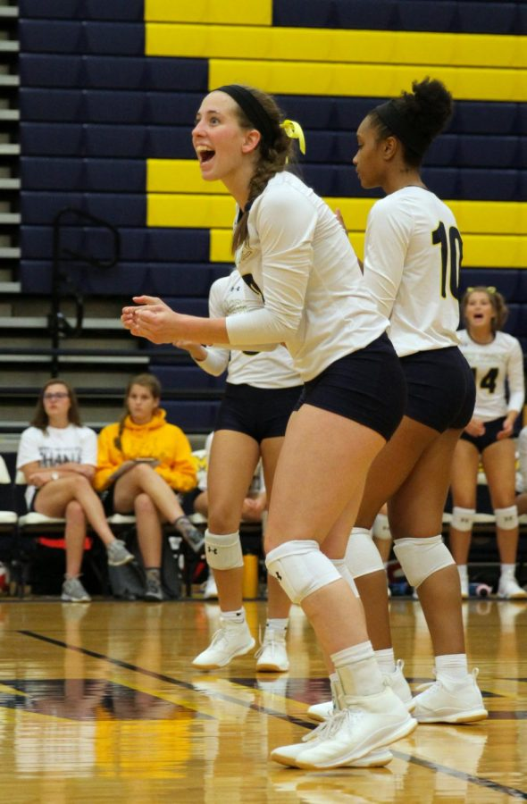 Hicks will head to Brazil with National Deaf Volleyball Team