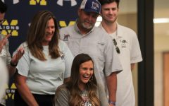 Seven athletes sign letters of intent