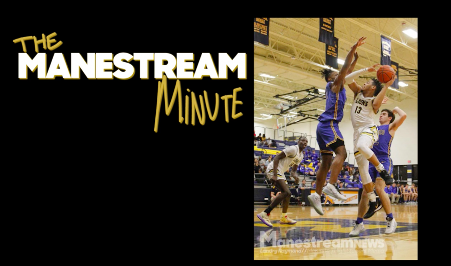 The Manestream Minute: 12.6.19