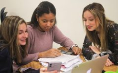 Dance teachers develop new mentor program