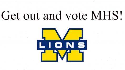 Go Vote MHS