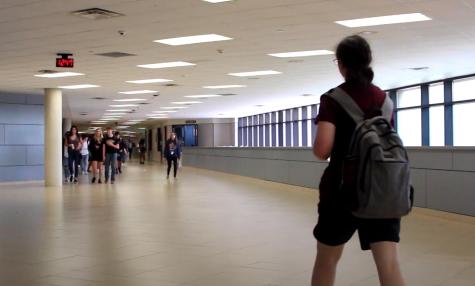 Hallway PSA