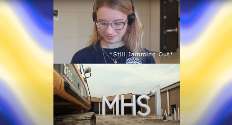 Students React to Old MHS Videos